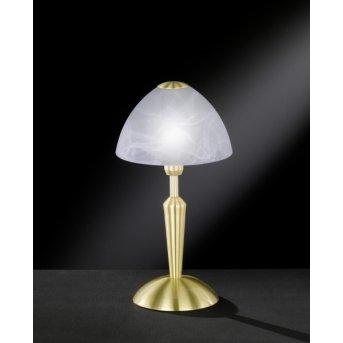 Wofi MORLEY Table Lamp brass, 1-light source