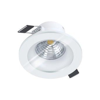 Eglo SALABATE recessed light LED white, 1-light source