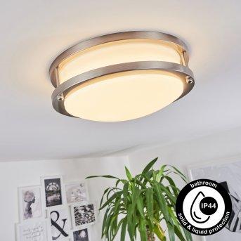 Sora ceiling lamp LED white, 1-light source