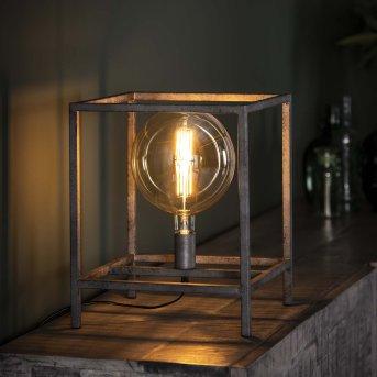 ALCANEDE Table lamp, 1-light source