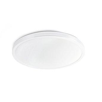 Faro Barcelona Ami Ceiling Light white, 1-light source