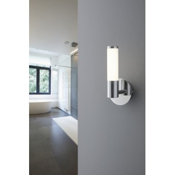 Eglo PALMERA 1 wall light LED chrome, 1-light source