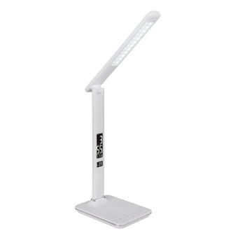Table Lamp Globo TANNA LED white, 1-light source