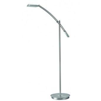 Sorpetaler Verona Flutlicht floor lamp LED matt nickel, 1-light source