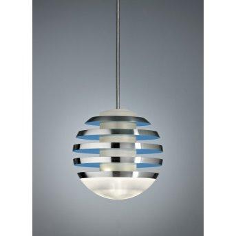 Tecnolumen Bulo Pendant light LED blue, 1-light source