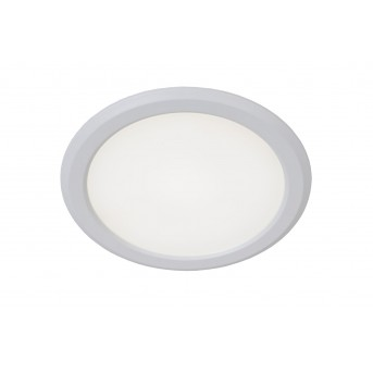 Lucide TENDO-LED recessed spotlight white, 1-light source