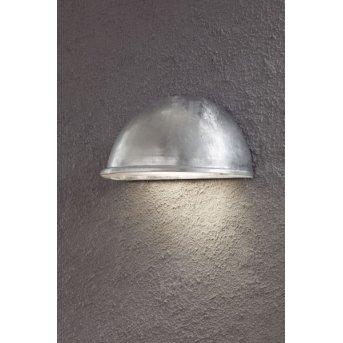Konstsmide TORINO wall light white, 1-light source