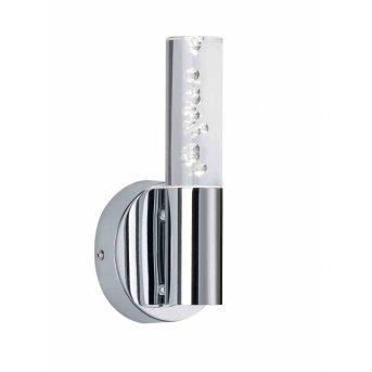 Wofi SPA line OASIS bathroom light LED chrome, 1-light source