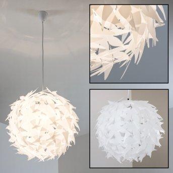 TAVANI Ceiling Light white, 1-light source