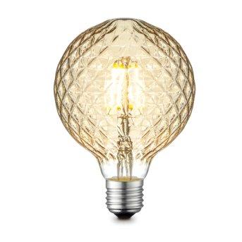 Globo LED lamp E27 4 Watt 2700 Kelvin 380 Lumen