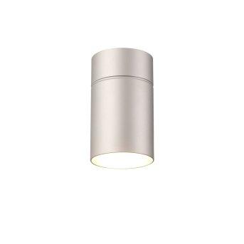 Mantra ARUBA Spotlight silver, 1-light source