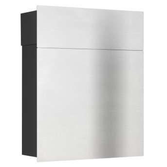 LCD ANKLAM letterbox black